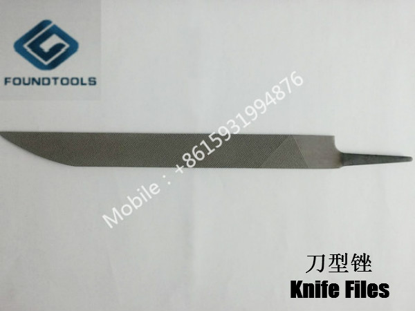 Knife Files